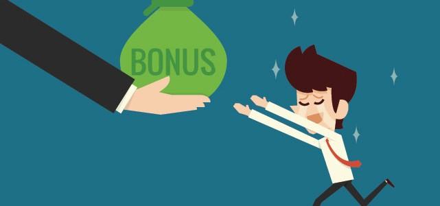 Om bonusar på online casino del 1