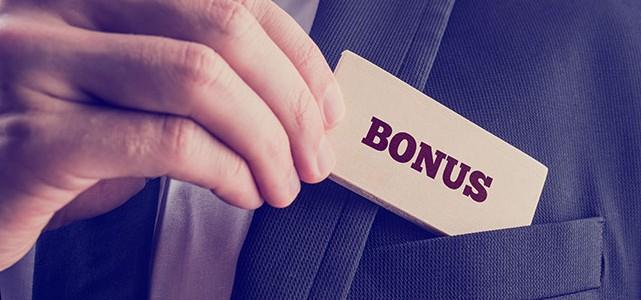 Omsättningskrav för bonus-deals 2/2