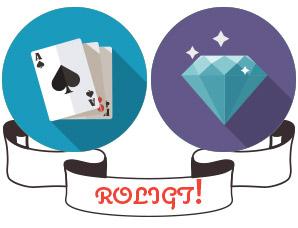 Spela roliga casino spel