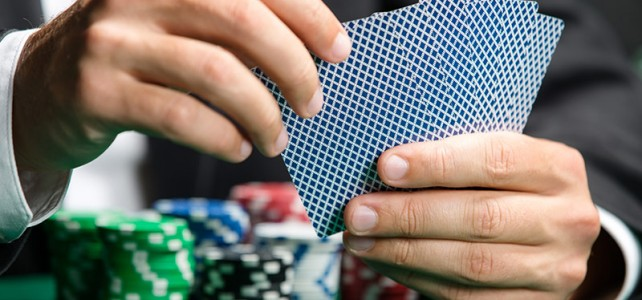 Casino - Poker på nätet