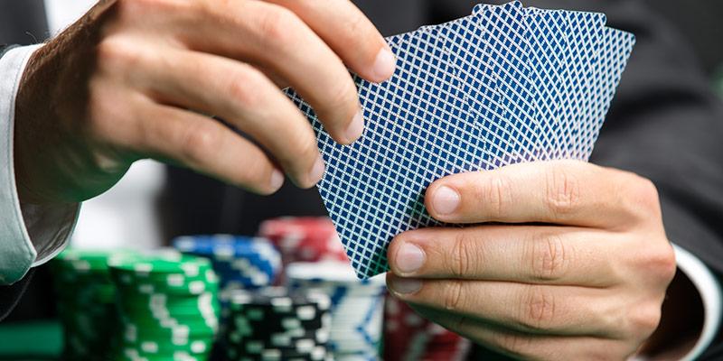 Casino - Poker på nätet